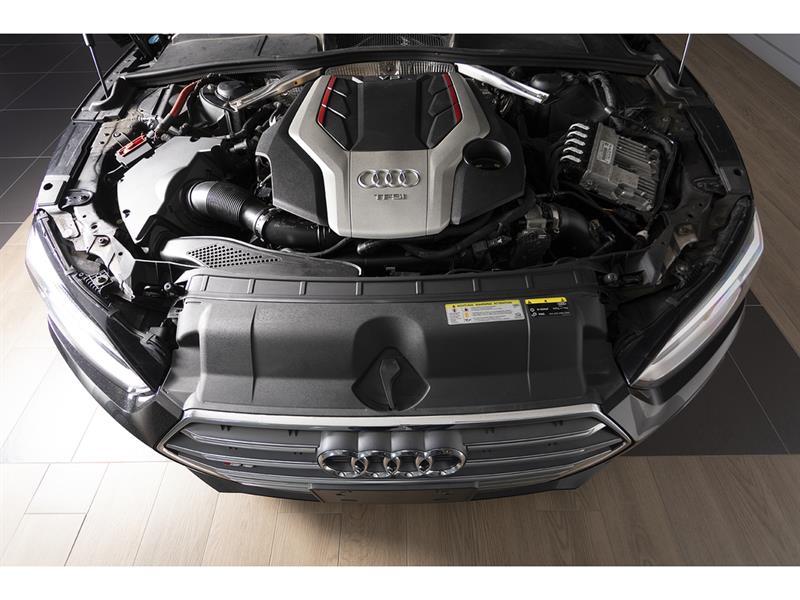Audi S5 30