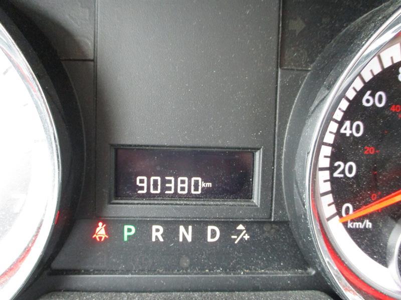 Dodge Caravan 6