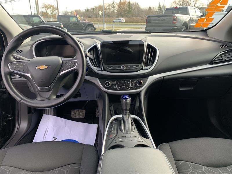 Chevrolet Volt 9