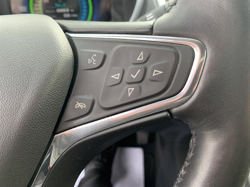Chevrolet Volt 19