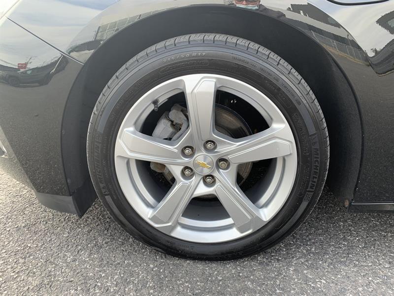 Chevrolet Volt 24