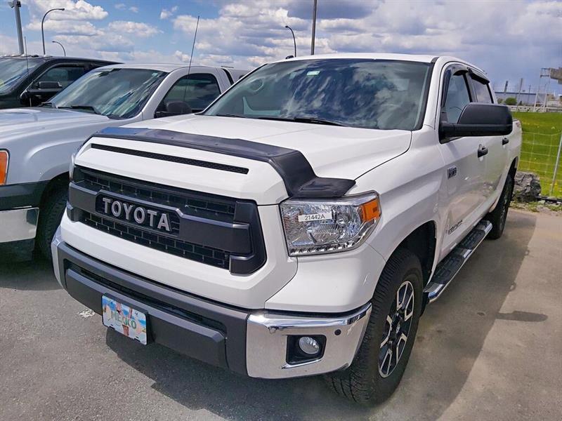 toyota Tundra 2016 - 2