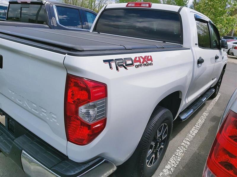 toyota Tundra 2016 - 5