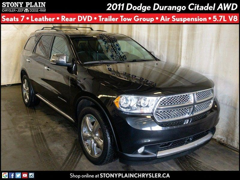 Dodge Durango 9