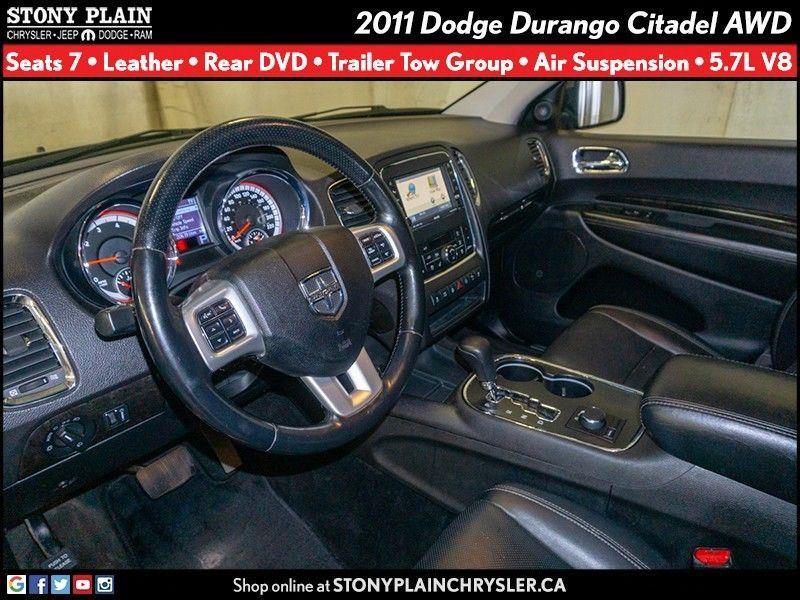 Dodge Durango 11