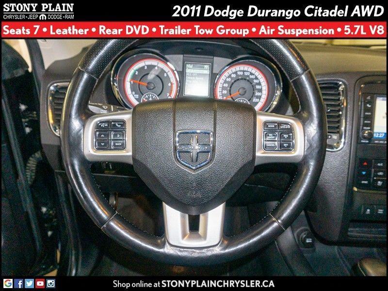 Dodge Durango 13