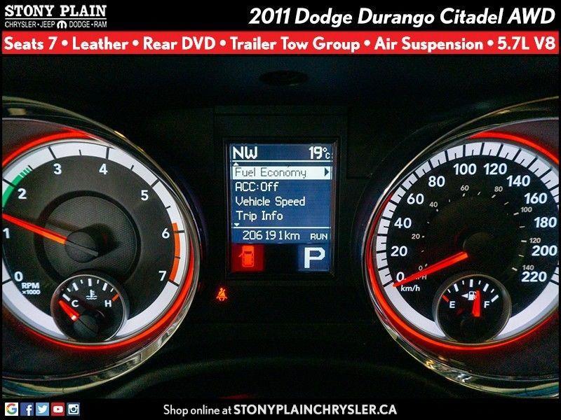 Dodge Durango 14