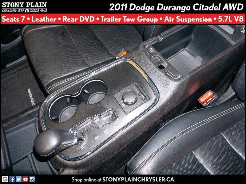 Dodge Durango 17