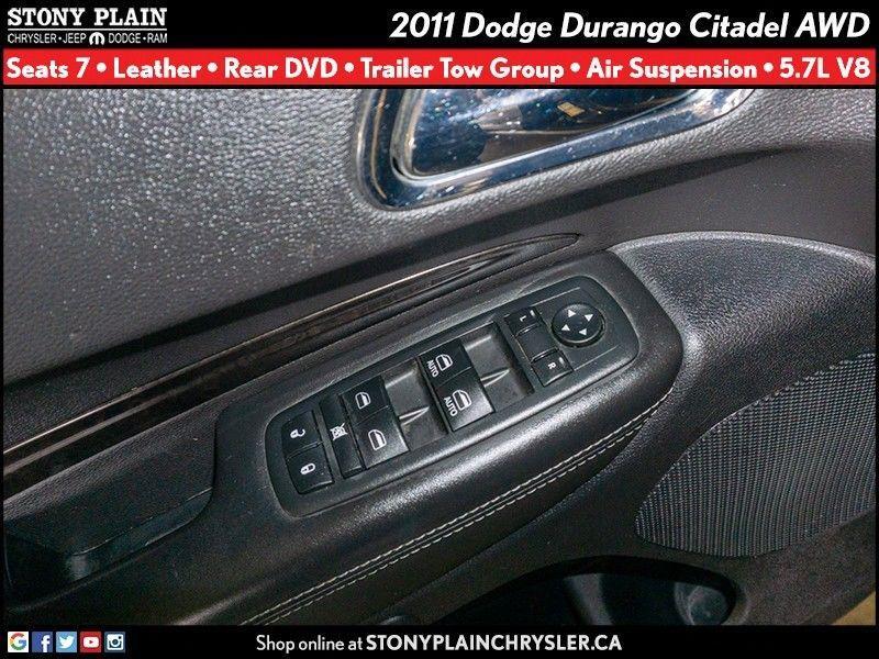 Dodge Durango 18