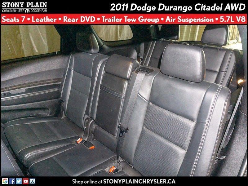 Dodge Durango 20