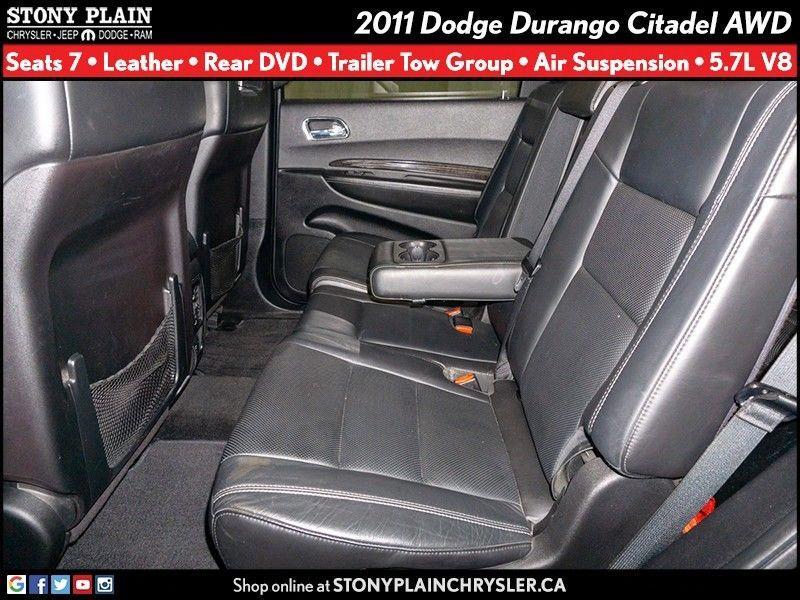 Dodge Durango 21