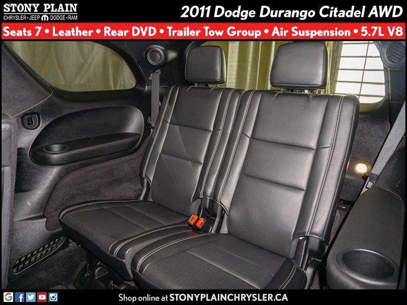 Dodge Durango 22