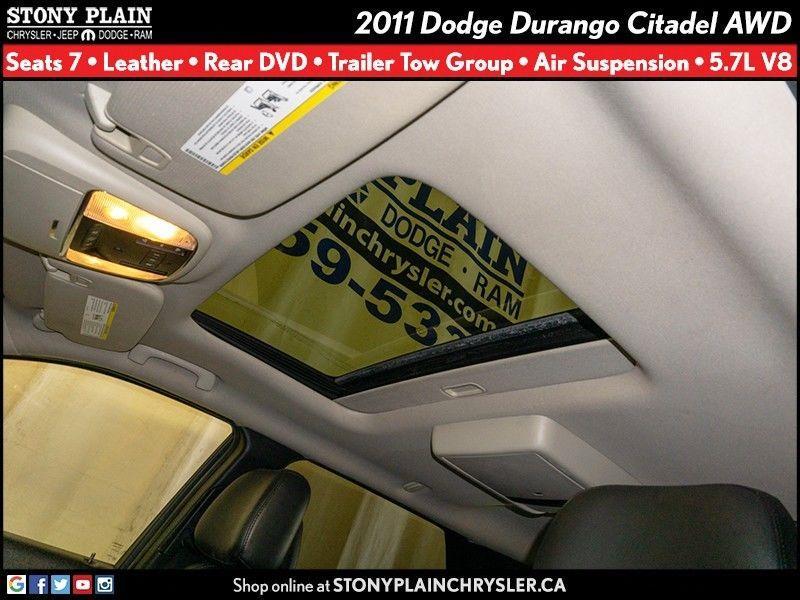 Dodge Durango 24