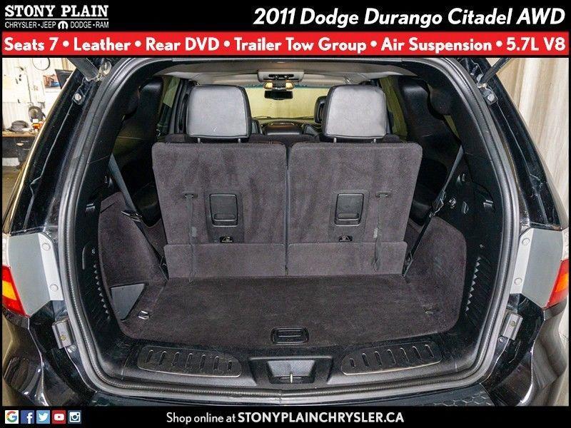 Dodge Durango 25