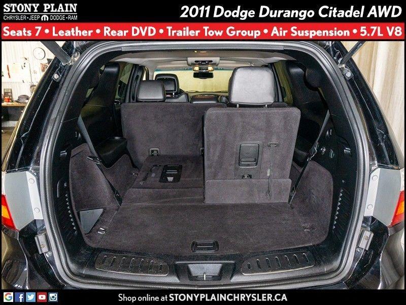 Dodge Durango 26