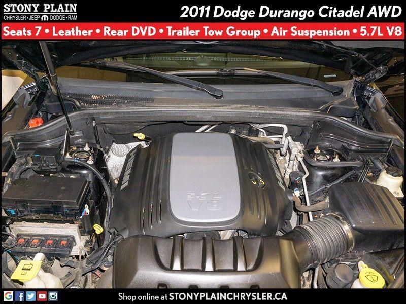 Dodge Durango 27