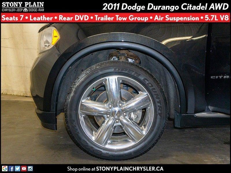 Dodge Durango 28