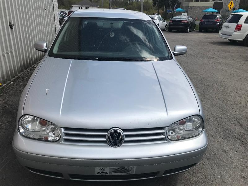 Volkswagen City Golf 7