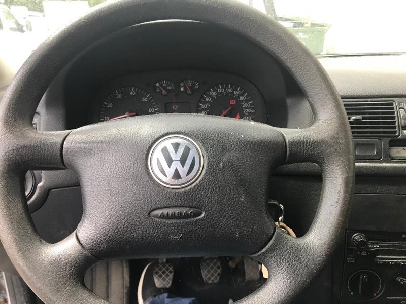 Volkswagen City Golf 13
