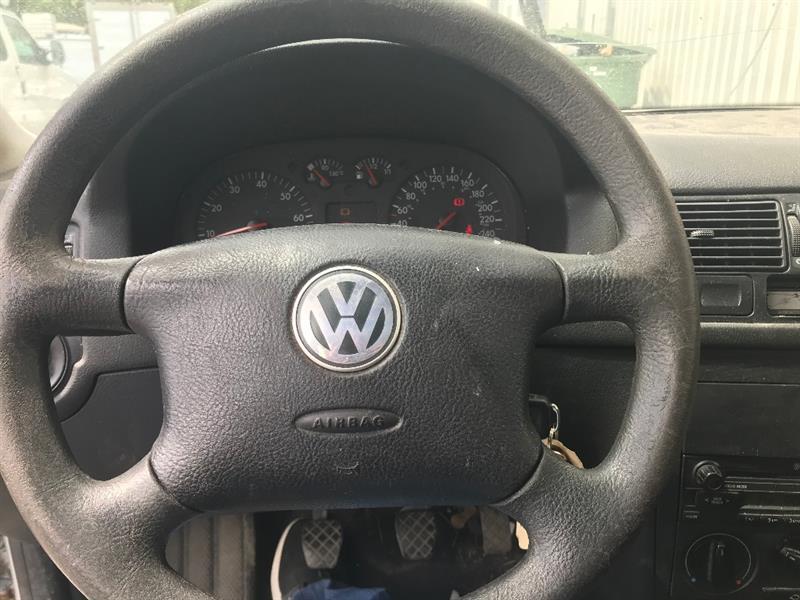 Volkswagen City Golf 14