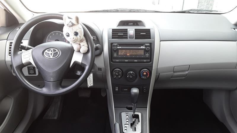 toyota Corolla 2013 - 15