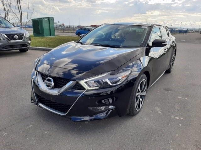 2017 Nissan 810