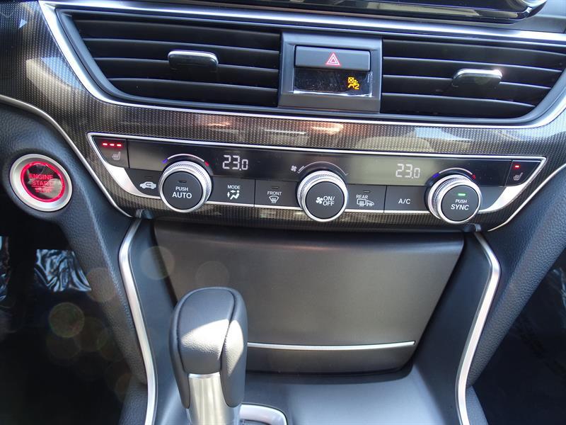 Honda Accord 22
