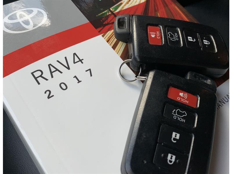 toyota RAV4 2017 - 28