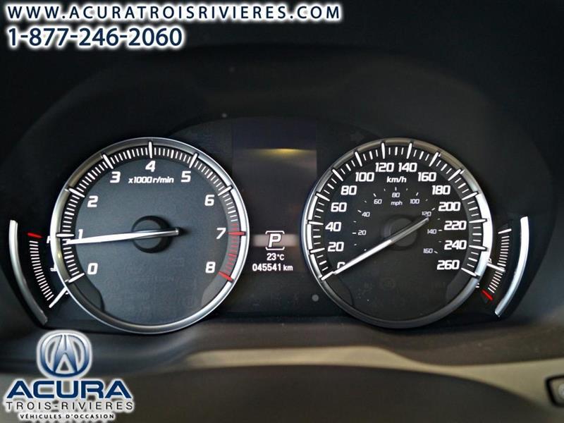 Acura MDX 21