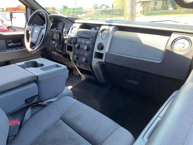 Ford F-150 29