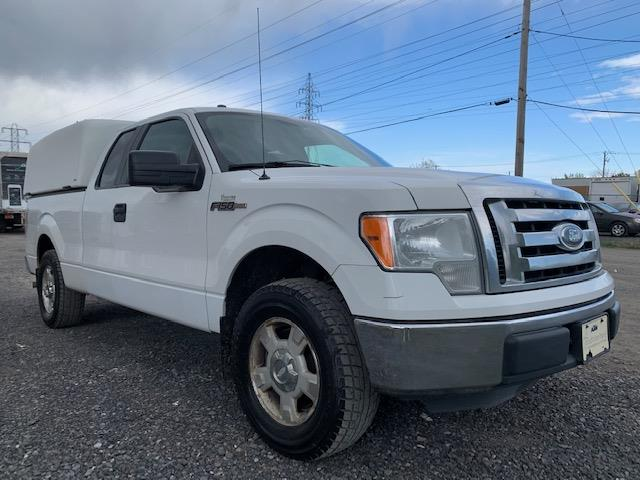 Ford F-150 34
