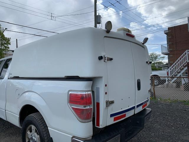 Ford F-150 36