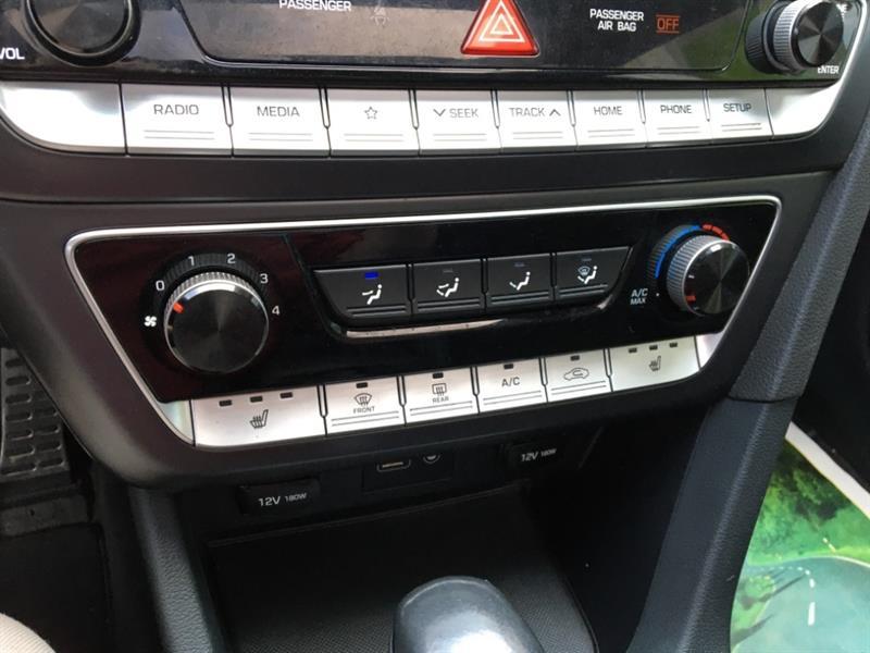 Hyundai Sonata 33