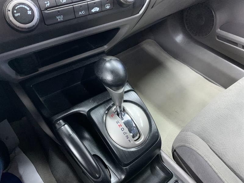 Honda Civic Sedan 14