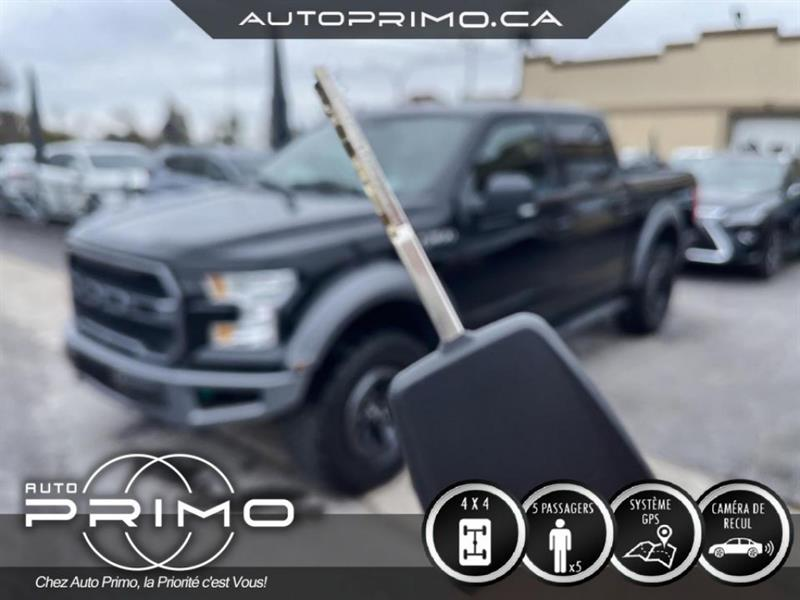 Ford F-150 41
