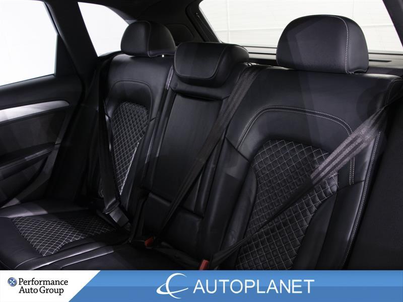 Audi SQ5 14