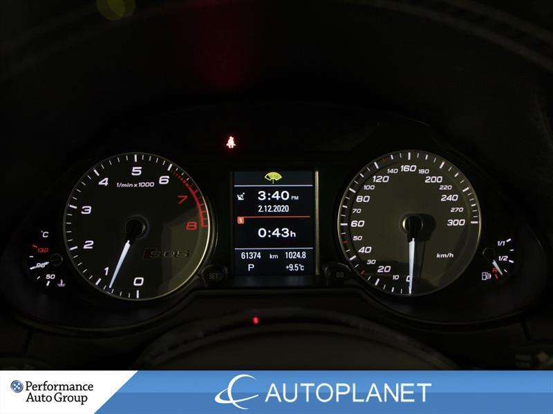 Audi SQ5 23
