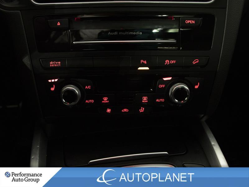 Audi SQ5 26