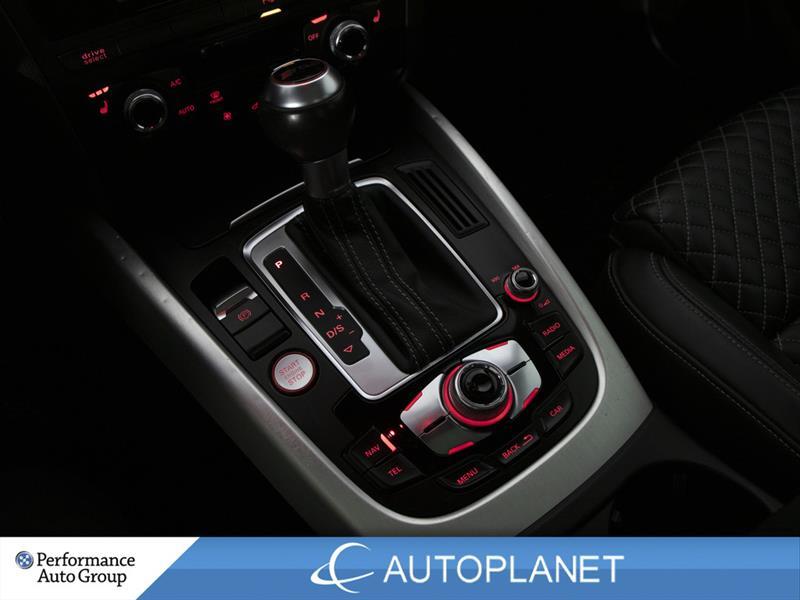 Audi SQ5 27