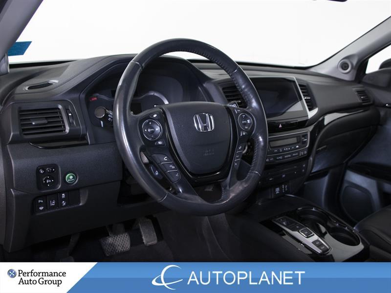 Honda Pilot 23