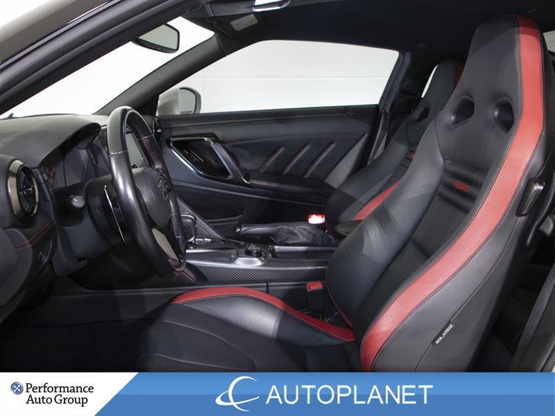 Nissan GT-R 18