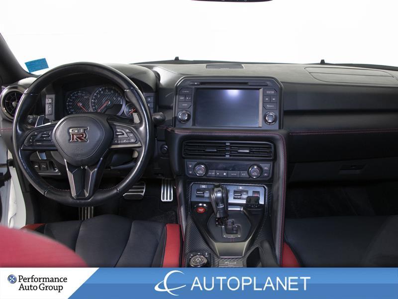 Nissan GT-R 20