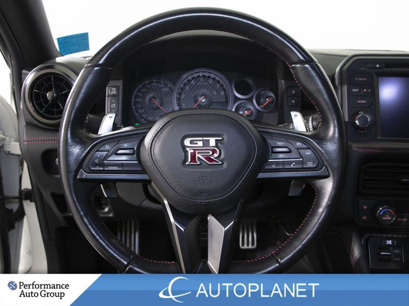 Nissan GT-R 21