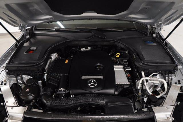 Mercedes-Benz GLC 31