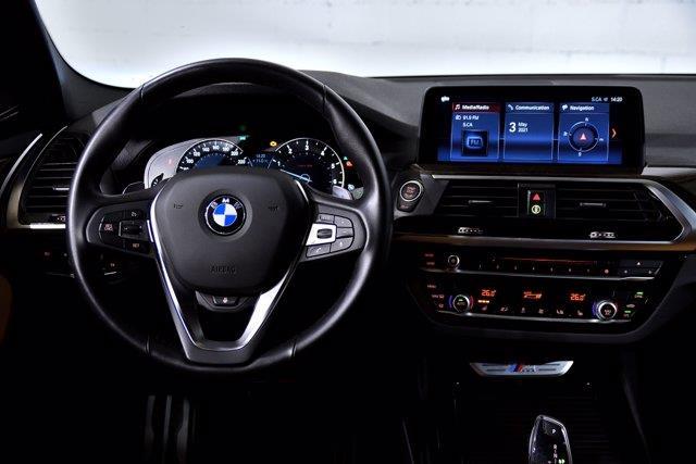 BMW X3 22