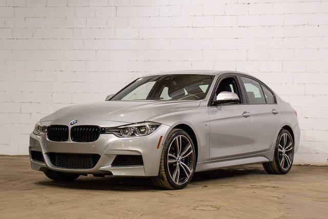 BMW 340 5