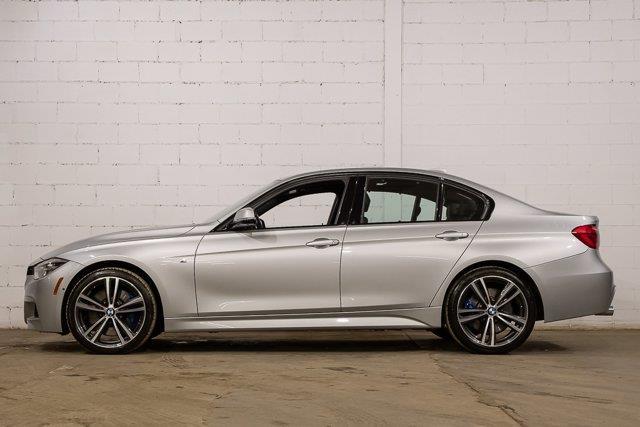 BMW 340 8