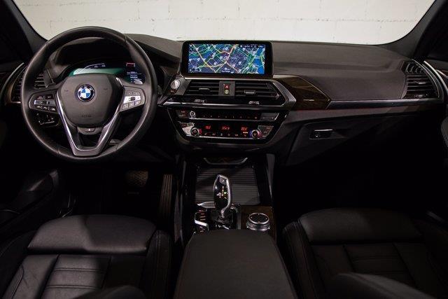 BMW X3 19