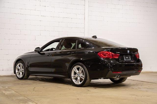 BMW 4 Series 10
