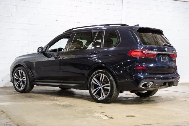 BMW X7 10